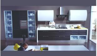 выбрать технику для кухни