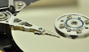 Как разрешить доступ к диску.