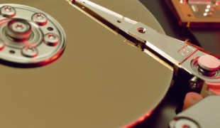 Как восстановить систему жесткого диска.
