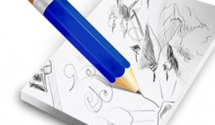 Как нарисовать мультик на