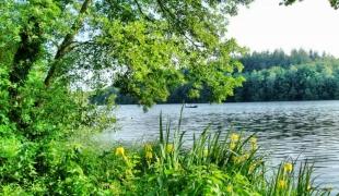Как человек использует озерные
