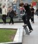 Як робити стрибок на скейті